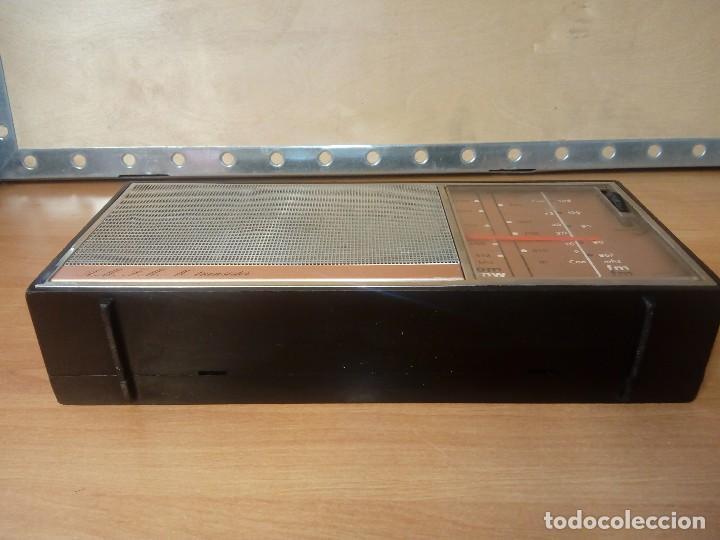 Radios antiguas: Radio transistor philips 30 rl 633 - Foto 5 - 95394311