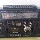 Radios antiguas: RADIO GRUNDIG RR 1140. Lote 95600391