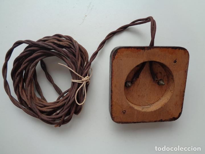 Radios antiguas: AURICULARES CON ACCESORIOS.2ª GUERRA MUNDIAL - Foto 3 - 95640019
