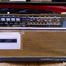 Radios antiguas: RADIO TELEFUNKEN.. Lote 114016939