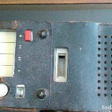 Radios antiguas: GRABADORA SANYO M-18. Lote 96546251