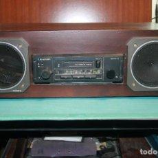 Radios antiguas: RECEPTOR BLAUPUNKT. Lote 96771951