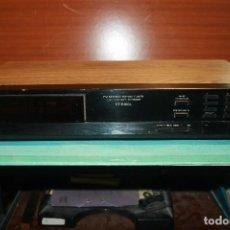 Radios antiguas: RECEPTOR SONY.. Lote 96772423