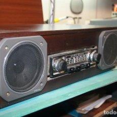 Radios antiguas: RECEPTOR SKREIBSON . Lote 96772951