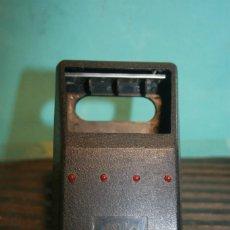 Radios antiguas: CARGADOR DE BATERIAS. Lote 96774027