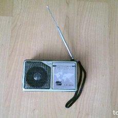 Radios antiguas: ANTIGUA RADIO PEQUEÑA, SIN FUNCIONAMIENTO.. Lote 96916939