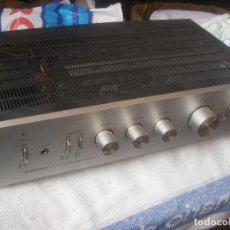 Radios antiguas: ANTIGUO AMPLIFICADOR PIONNER SA 410. Lote 97459203