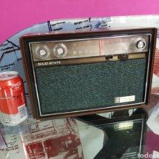 Radios antiguas: RADIO GENERAL ELECTRIC DE 1960. Lote 97719976
