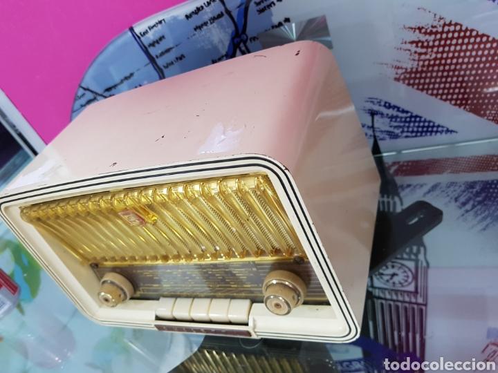Radios antiguas: Radio Philips de 1958 PHILETTA - Foto 4 - 97791334