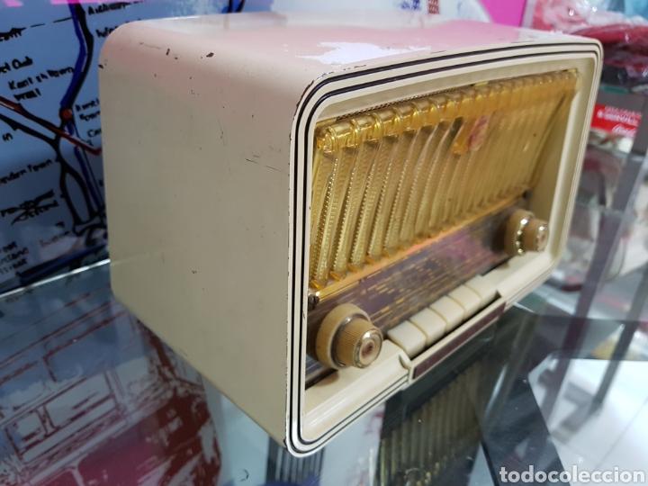 Radios antiguas: Radio Philips de 1958 PHILETTA - Foto 5 - 97791334