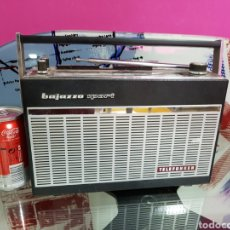 Radios antiguas: RADIO TELEFUNKEN 1966 . Lote 97835759