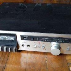 Radios antiguas: PLETINA STEREO GRABADORA. Lote 97930792