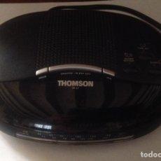 Radios antiguas: RADIO THOMSON RR 57. Lote 97932666