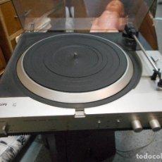 Radios antiguas: TOCADISCOS PHILIPS . Lote 97995471