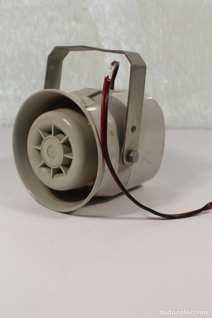 ALTAVOZ (Radios, Gramófonos, Grabadoras y Otros - Transistores, Pick-ups y Otros)