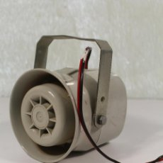 Radios antiguas: ALTAVOZ. Lote 98102947