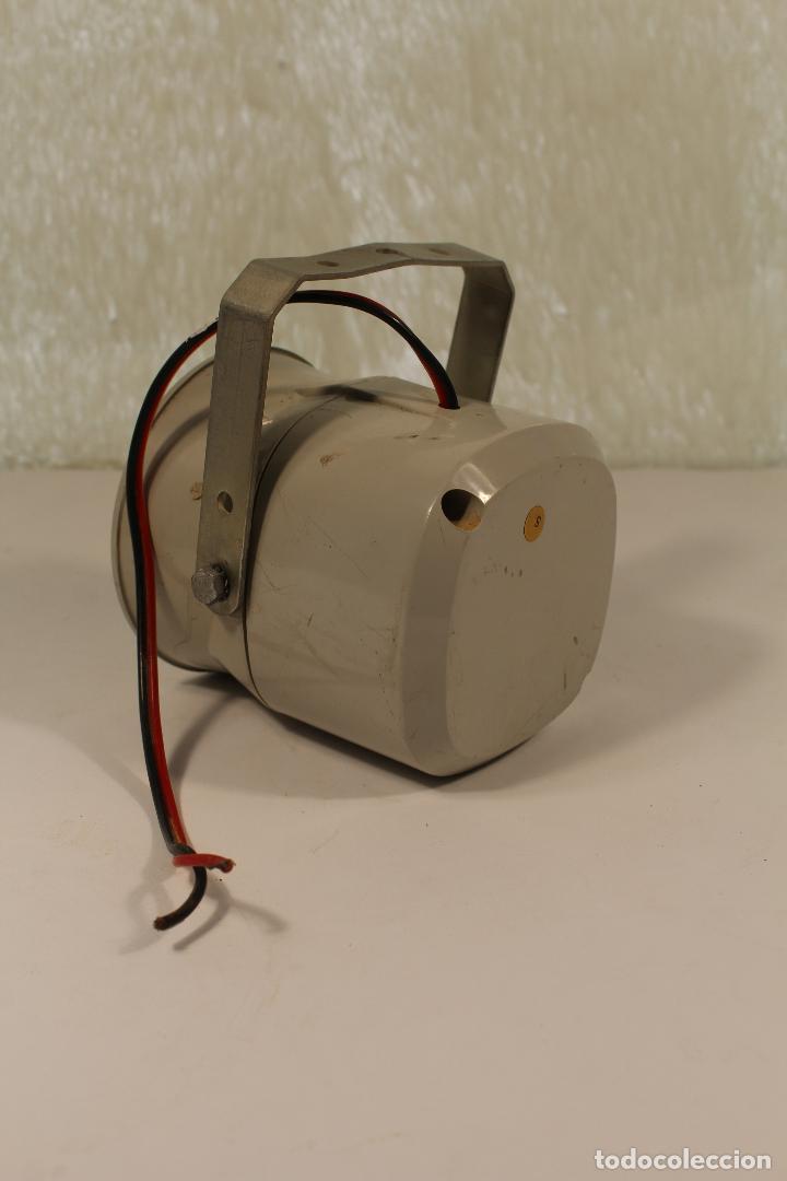 Radios antiguas: altavoz - Foto 2 - 98102947