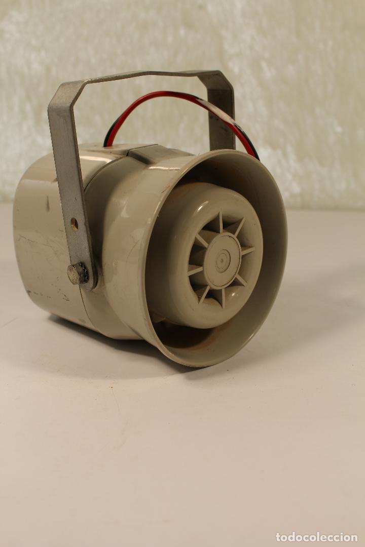 Radios antiguas: altavoz - Foto 3 - 98102947