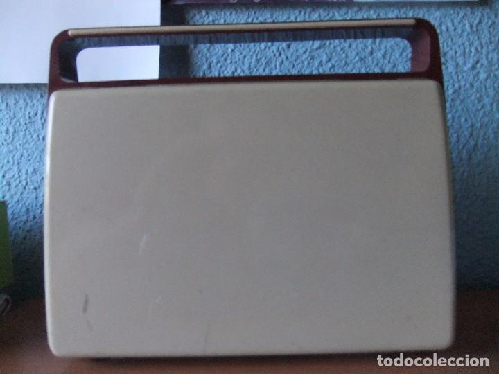 Radios antiguas: ANTIGUA Y RARA RADIO GRUNDIG AÑOS 60 FUNCIONANDO - Foto 2 - 98163591