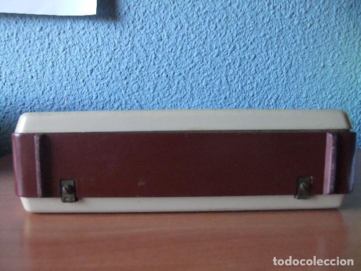 Radios antiguas: ANTIGUA Y RARA RADIO GRUNDIG AÑOS 60 FUNCIONANDO - Foto 4 - 98163591