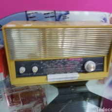 Radios antiguas: RADIO PHILIPS DE 1967. Lote 98230623
