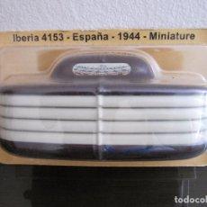 Radios antiguas: RADIO IBERIA 4153 ESPAÑA - 1944 - COLECCIÓN RADIOS DE ANTAÑO - PRECINTADO. Lote 98648691