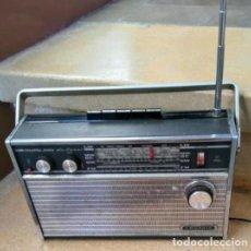 Radios antiguas: RADIO TRANSISTOR GRUNDING, AÑOS 70. Lote 98658023