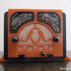 Radios antiguas: RADIO RADIOMARELLI VERTUMNO II - ITALIA - 1934 - COLECCIÓN RADIOS DE ANTAÑO. Lote 98707331