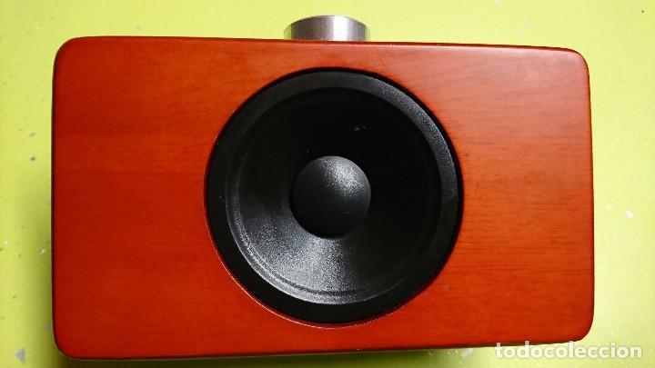 Radios antiguas: RADIO TRANSISTOR, CON RELOJ, TERMÓMETRO, FECHA... - Foto 4 - 98718271