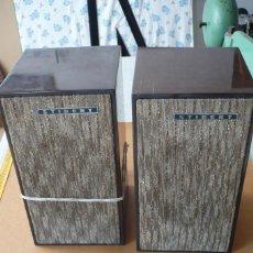 Radios antiguas: ALTAVOCES STIBERT. Lote 98798567