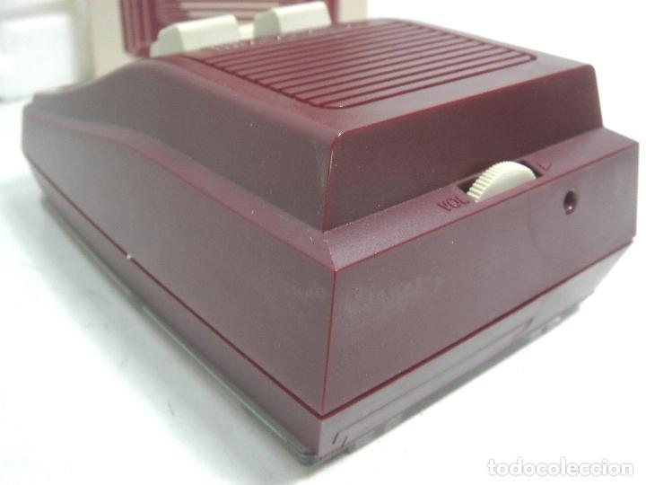 Radios antiguas: SISTEMA DE REPRODUCCION AUDIO DISCOS - MICROSONICS MS-400+ CAJA- TIPO SONOBOX ¡¡FUNCIONANDO¡¡¡ MS400 - Foto 3 - 98887907