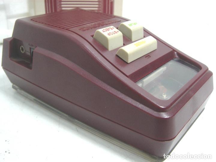 Radios antiguas: SISTEMA DE REPRODUCCION AUDIO DISCOS - MICROSONICS MS-400+ CAJA- TIPO SONOBOX ¡¡FUNCIONANDO¡¡¡ MS400 - Foto 4 - 98887907