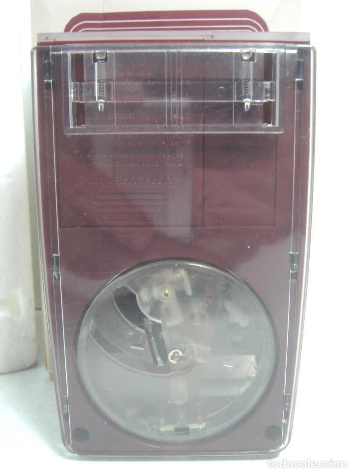 Radios antiguas: SISTEMA DE REPRODUCCION AUDIO DISCOS - MICROSONICS MS-400+ CAJA- TIPO SONOBOX ¡¡FUNCIONANDO¡¡¡ MS400 - Foto 5 - 98887907