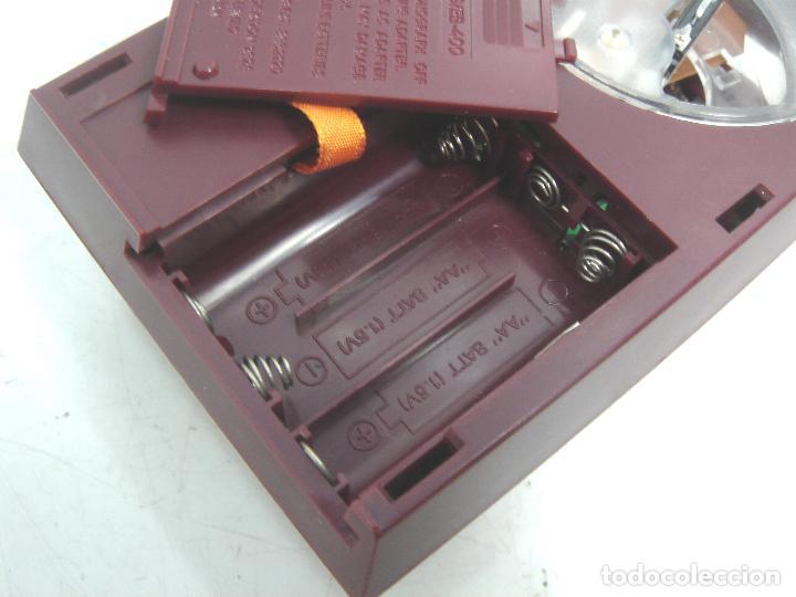 Radios antiguas: SISTEMA DE REPRODUCCION AUDIO DISCOS - MICROSONICS MS-400+ CAJA- TIPO SONOBOX ¡¡FUNCIONANDO¡¡¡ MS400 - Foto 6 - 98887907