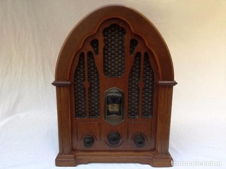 Radios antiguas: Radio General Electric retro - Foto 4 - 99049403
