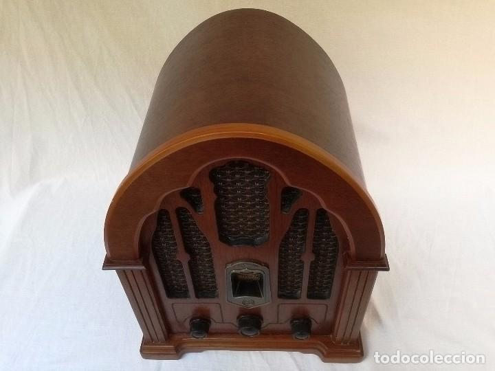 Radios antiguas: Radio General Electric retro - Foto 6 - 99049403