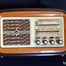 Radios antiguas: RADIO COLECCION - FUNCIONANDO. Lote 99134131