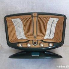 Radios antiguas: RADIO COLECCION - FUNCIONANDO. Lote 99135319