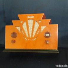Radios antiguas: RADIO COLECCION - FUNCIONANDO. Lote 99135487