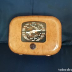 Radios antiguas: RADIO COLECCION - FUNCIONANDO. Lote 99143071