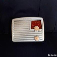 Radios antiguas: RADIO COLECCION - FUNCIONANDO. Lote 99143651