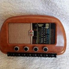 Radios antiguas: RADIO COLECCION - FUNCIONANDO. Lote 99143987