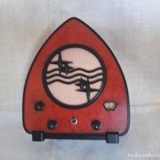 Radios antiguas: RADIO COLECCION - FUNCIONANDO. Lote 99144163