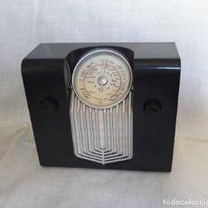 Radios antiguas: RADIO COLECCION - FUNCIONANDO. Lote 99144923