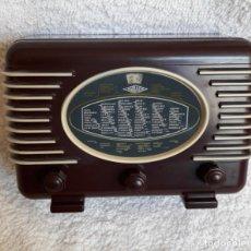 Radios antiguas: RADIO COLECCION - FUNCIONANDO. Lote 99148347