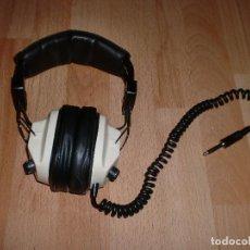 Radios antiguas: AURICULARES VINTAGE ABBA HK-66. Lote 101167751