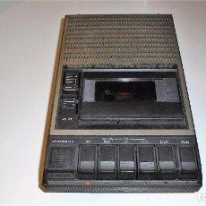 Radios antiguas: PHILIPS N2333 CASETE GRABADOR - REPRODUCTOR.. Lote 101448371