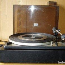 Radios antiguas: PLATO TOCADISCOS VIETA UNO DUAL 1214. Lote 101561263
