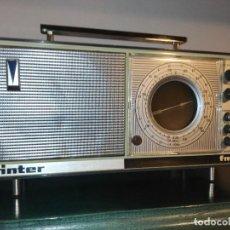 Radios antiguas: ANTIGUA RADIO 50-60 AÑOS. Lote 102277847