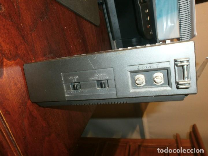 Radios antiguas: Sony ICF-2001 FM/AM Radio Receptor Mundial sintetizado FUNCIONANDO - Foto 3 - 103149531